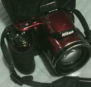Nikon類單眼