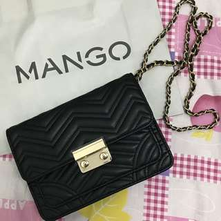 Mango Lady Sling Bag