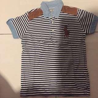 Polo Shirt anak