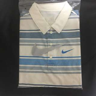 Nike Dri-Fit Polo T-shirt (Size XS)  tennis golf casual