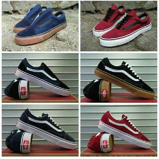 vans old skull good Quality