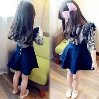Dress 2in1 (pre order)