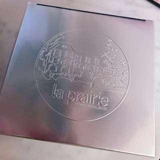 *全新未開封* la prairie Skin Caviar Luxe Cream • Sheer魚子精華瓊貴透潤面霜