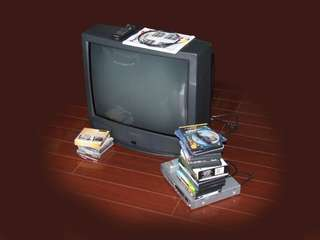 """27"""" Panasonic TV"""