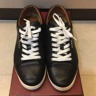 Bally Full leather sneakers