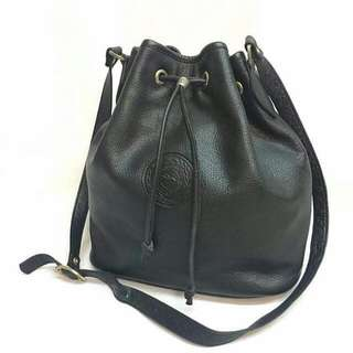 AUTHENTIC LONGCHAMP BUCKET BAG CROSSBODY