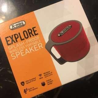 Speaker 原版