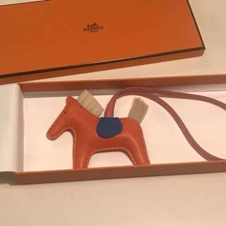 Hermes Rodeo PM small size