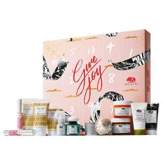 12 Joys of Origins Gift Set