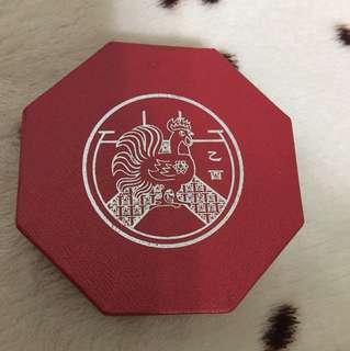 2005 $2 Cupro-Nickel Proof-Like Coin