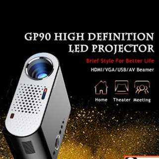 high definition Projector 3200Lunens