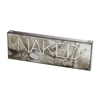 NAKED SMOKY NEW