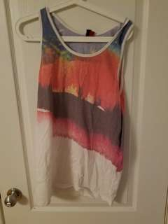 Civil society Tank Top (M)