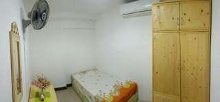 Transient Room in Singapore