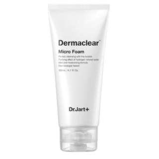 Dr.Jart+ Derma Clear Micro Foam 50 ml