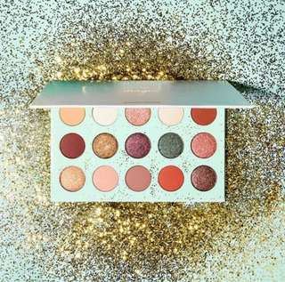 💋 COLOURPOP - All I See Is Magic Eyeshadow Palette
