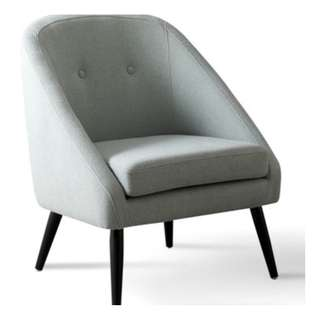 SALE BRAND NEW LIGHT BLUE CHAIR FROM $175