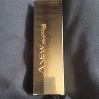 Anew ultimate 7S cleanser