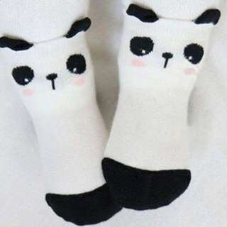 Baby & kids panda socks