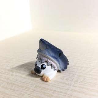 🚚 鯊魚海豹 海狗 轉蛋扭蛋