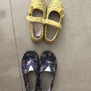 Sepatu mothercare dapat 2