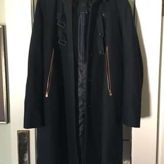 G Star wool coat
