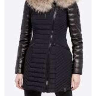 Rudsak Jacket Brand New