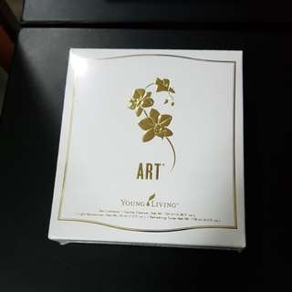 Young Living NEW ART Skin Care System