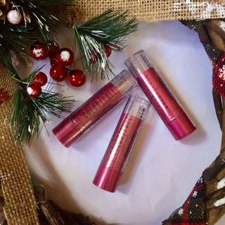 Color|Full Smooth Clear Lipstick