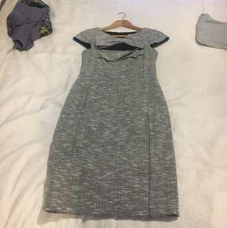 Veronika maine dress size 8