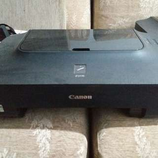 Printer canon IP2770