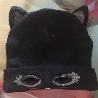 Kitty Bonnet
