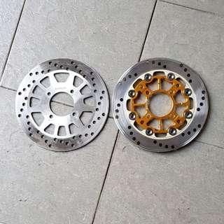 Brek disc lc135