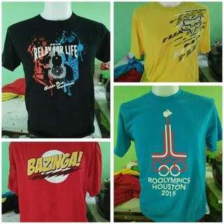 Pang negosyo bundle 👕Men's T-shirt