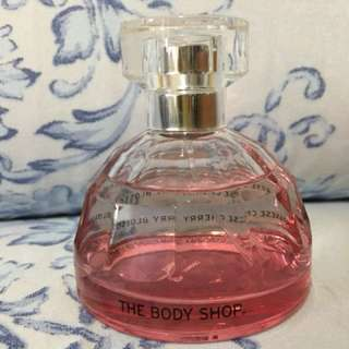 "THE BODY SHOP EAU DE TOILETTE ""JAPANESE CHERRY BLOSSOM"""