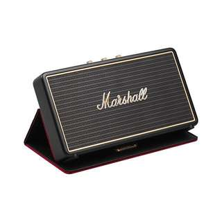 Marshall Stockwell Portable Speaker in Excellent Condition