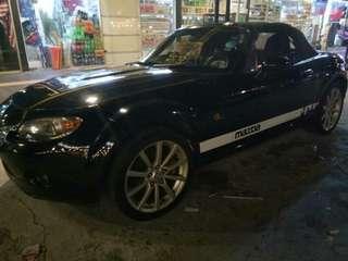 Mazda mx5 SG
