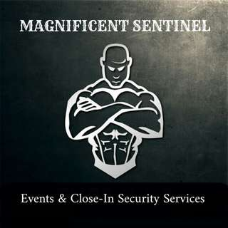 Magnificent Sentinel Events & Close-In Security Services