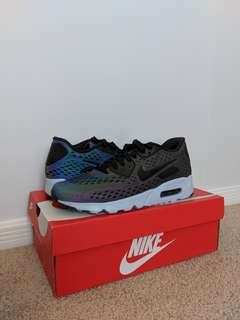 Nike air max 1 ultra moire QS Iridescent Holographic
