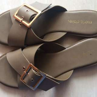Sandal Casual Marie Claire