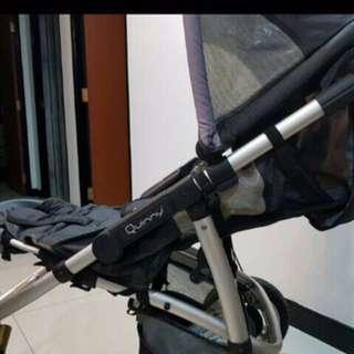Quinny  Jogger Stroller
