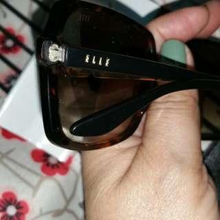 Authentic ELLE Sunglasses
