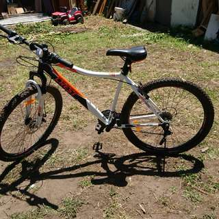 27.5 inch MTB bicycle