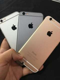 iPhone 6 GPP