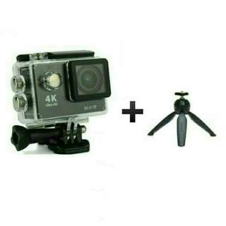 Sport Action Camera 4K 16MP Ultra HD