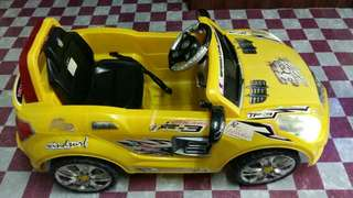 Kereta 35 sport