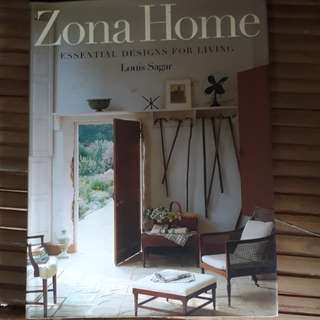 Zona home essential designs for living
