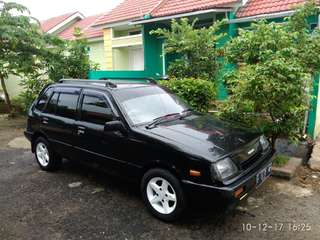 Suzuki Forsa 88 joss