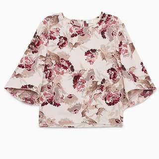 Wilfred Cambrai Blouse