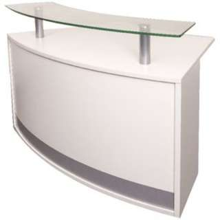 CUSTOMIZE RECEPTION DESK--KHOMI
